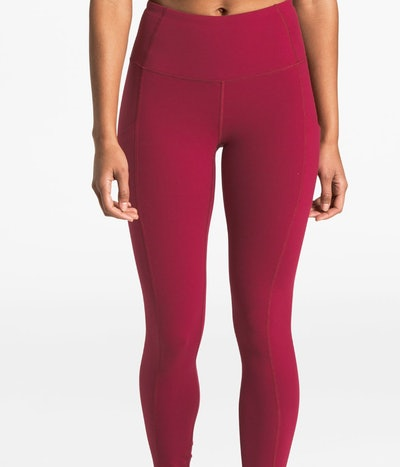 Women's Motivation High-Rise Pocket Tights