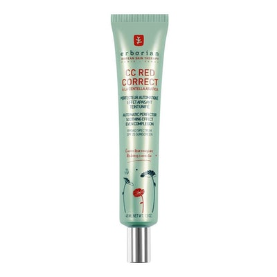 Erborian CC Red Correct Automatic Perfector Broad Spectrum SPF 25