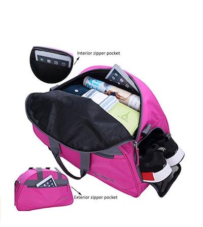 MIER Sports Gym Bag