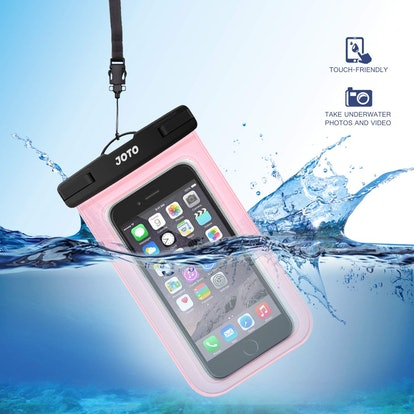 JOTO Waterproof Phone Case