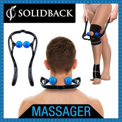 SOLIDBACK Self Massager