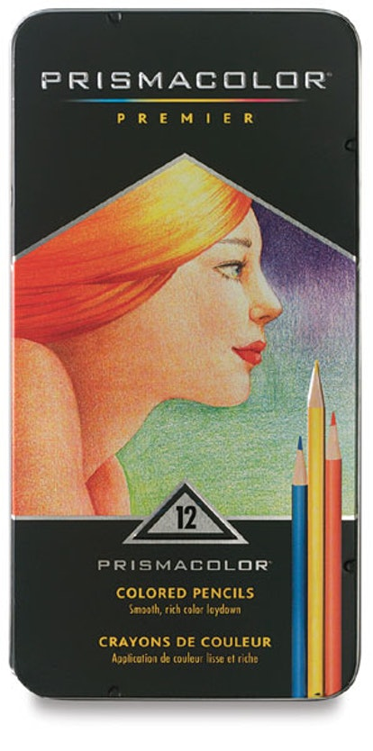 Prismacolor Colored Pencils and Sets