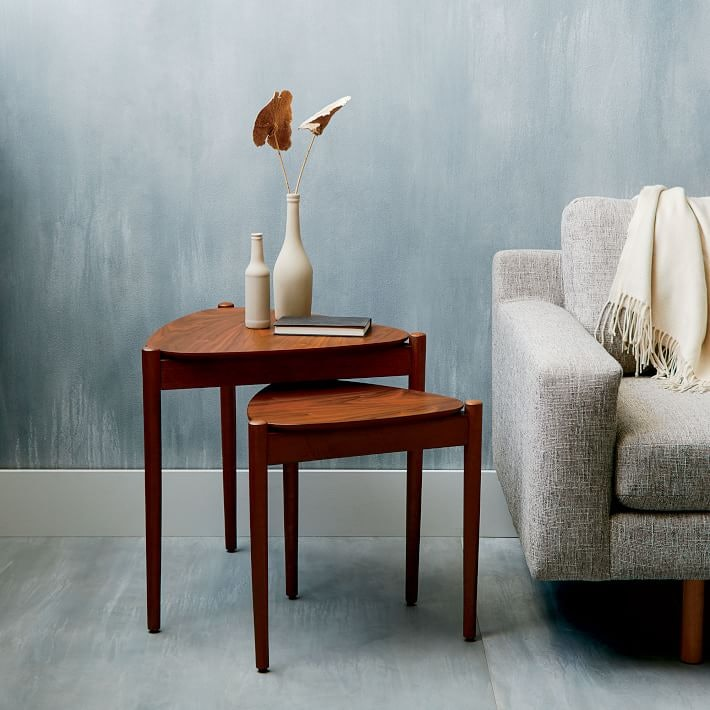 6 Mid-Century Modern End Tables In West Elm\'s Sale For A ...