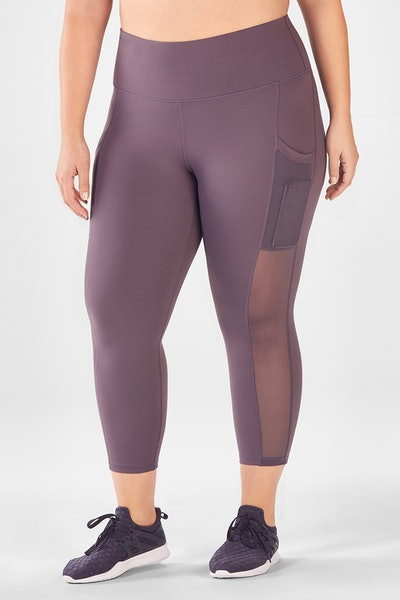 Mila Pocket Capri