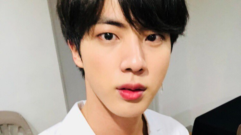 Bts Tweets For Jin S Birthday Show Just How Much They All Love Their Oldest Member
