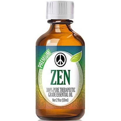 Zen Blend Essential Oil