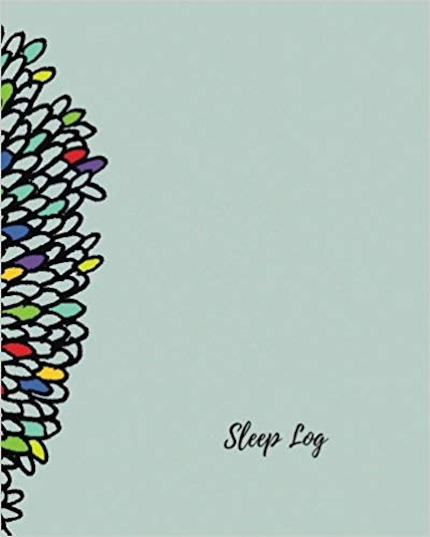 Sleep Log Insomnia Journal