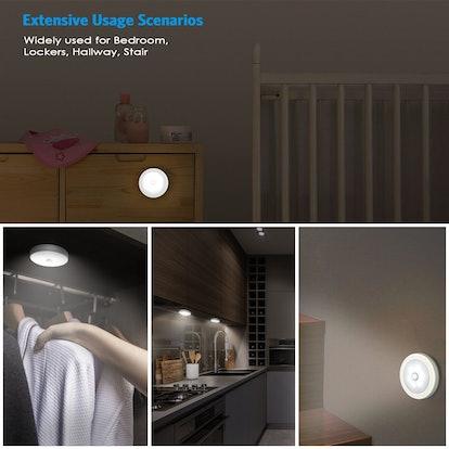 AMIR Motion Sensor Lights