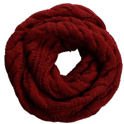 Neosan Knit Infinity Scarf