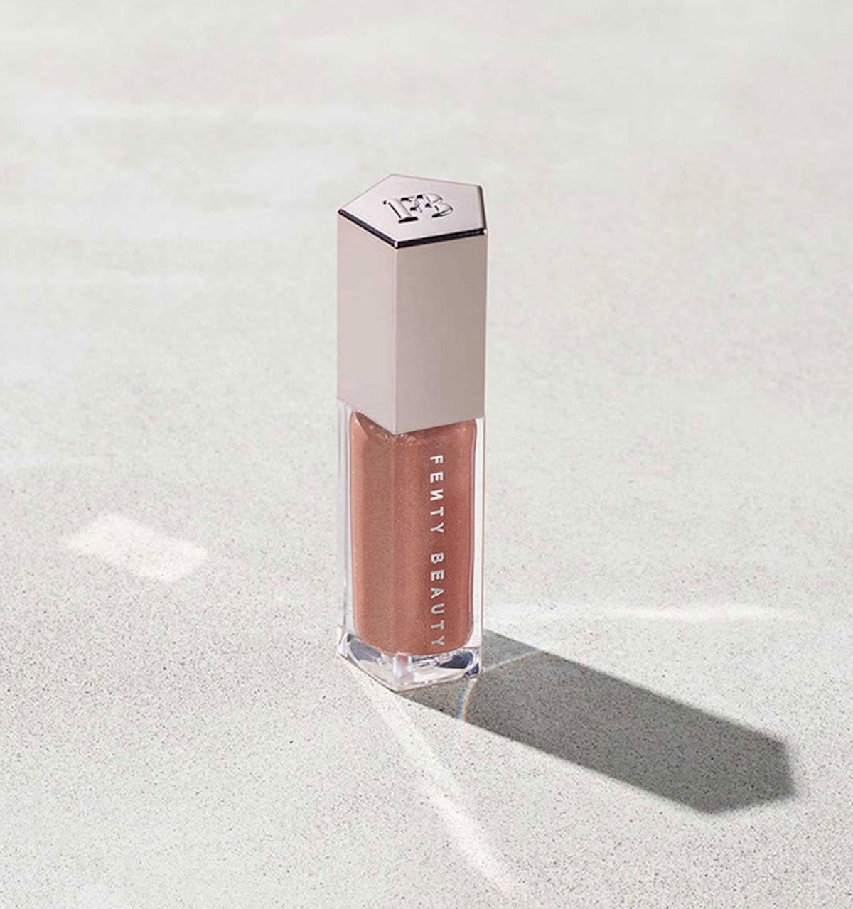 Gloss Bomb Universal Lip Luminizer In Fenty Glow