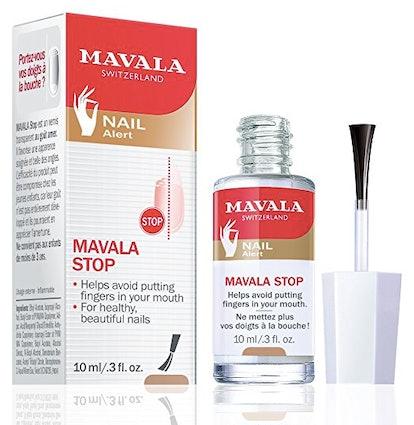 Mavala Nail Biting Solution