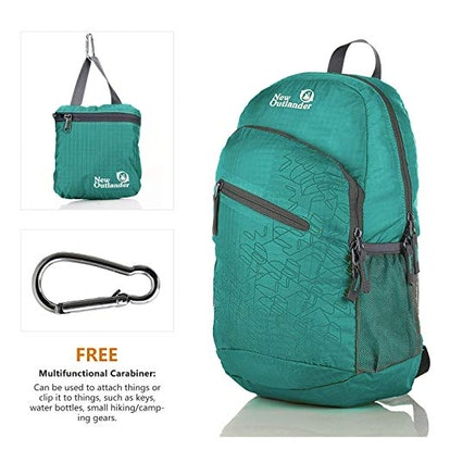 Outlander Foldable Backpack