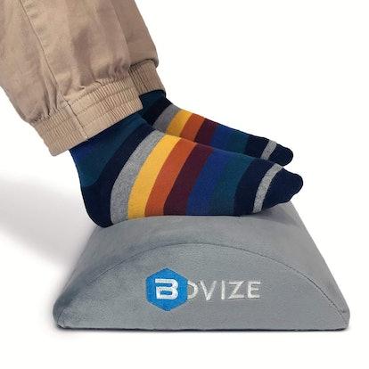 Bovize Foot Rest Pillow