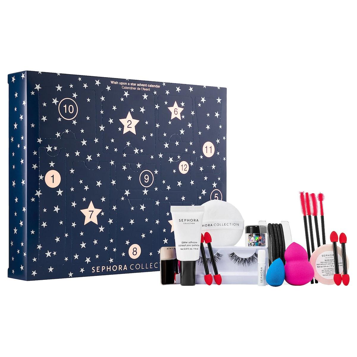 SEPHORA COLLECTION Wish Upon a Star Advent Calendar