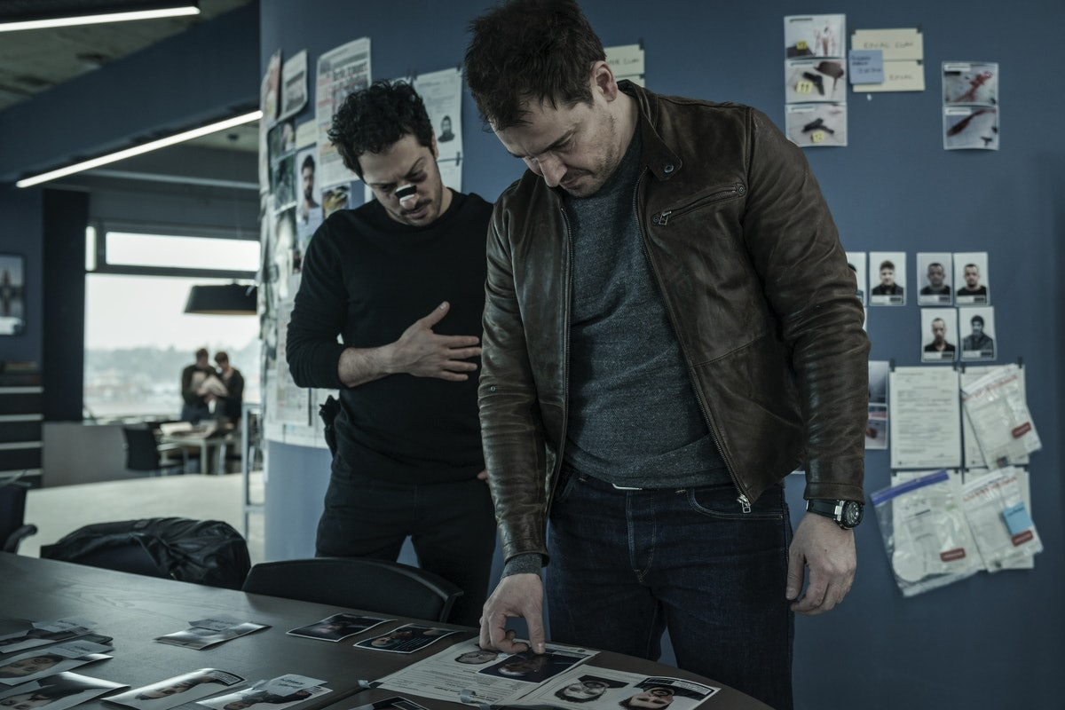 Is Orkan Erdem A Real Person? The 'Dogs Of Berlin' Victim Powers The Show's Big Mystery