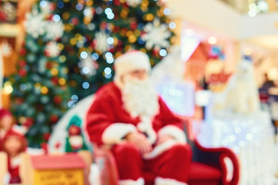 "The brand behind a series of Australian shopping malls is giving kids with autism the opportunity to have a sensory-friendly visit with a ""Sensitive Santa."""