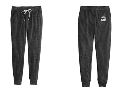 Shake Your Bon Bon Fleece Jogger Pants