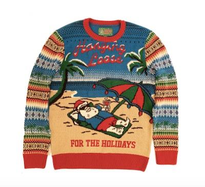 Hangin' Loose Light Up Sweatshirt
