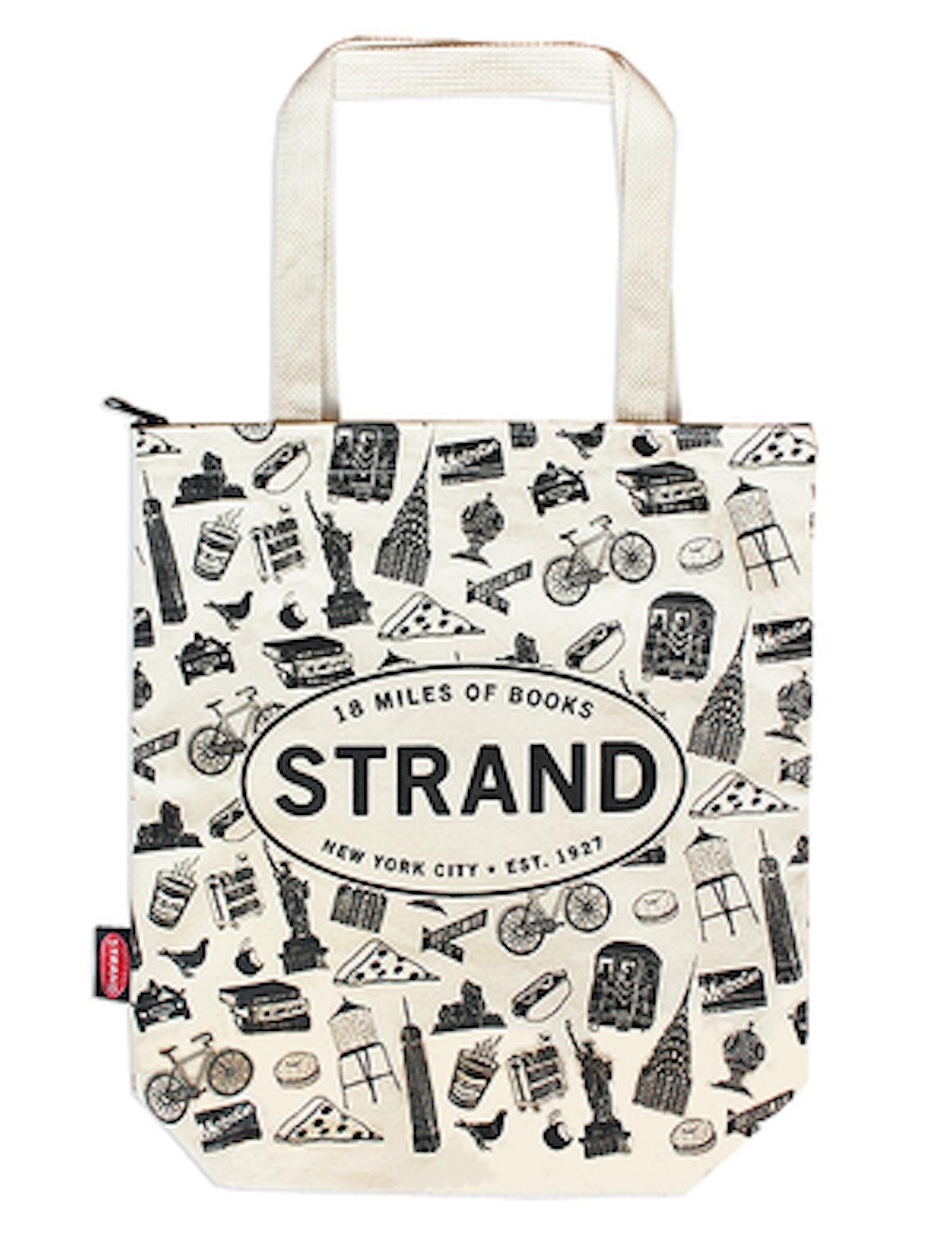 Tote Bag: Iconic New York