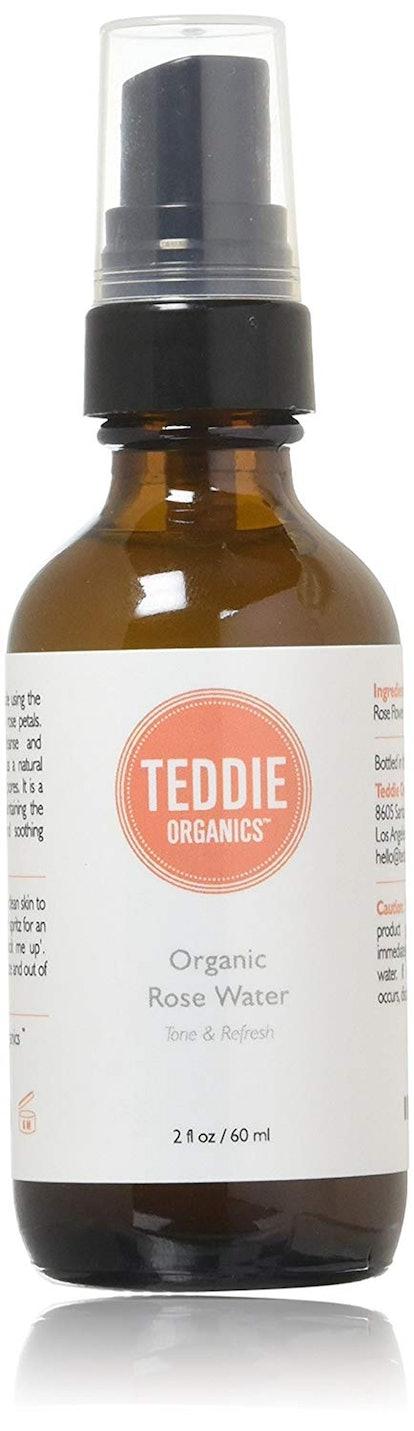 Teddie Organics