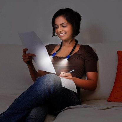 CeSunlight Reading Light