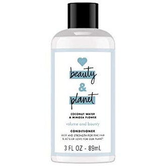 Coconut Water & Mimosa Flower Volume And Bounty Conditioner