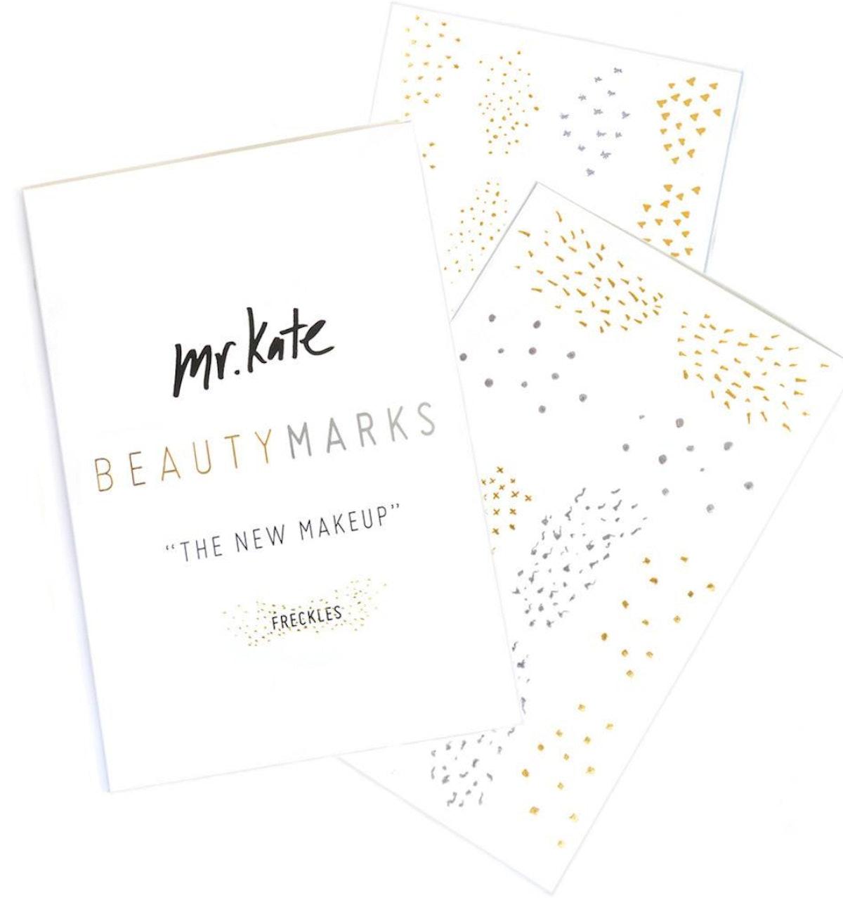 BeautyMarks Freckles