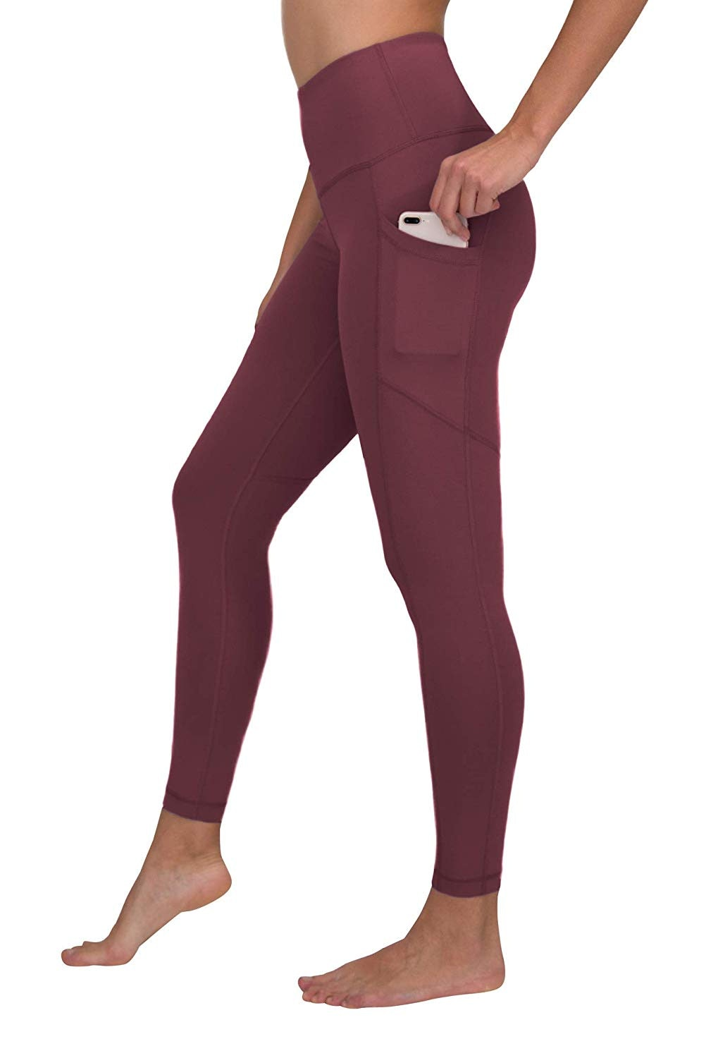 168a8959c 12 Workout Leggings With Pockets That Let You Take The Important Stuff With  You