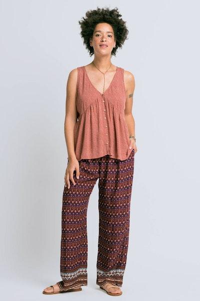 Dhana Full Punjammies Lounge Pants