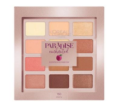 Product Large Image L'Oreal Paris Colour Riche Paradise Enchanted Eyeshadow Palette 150