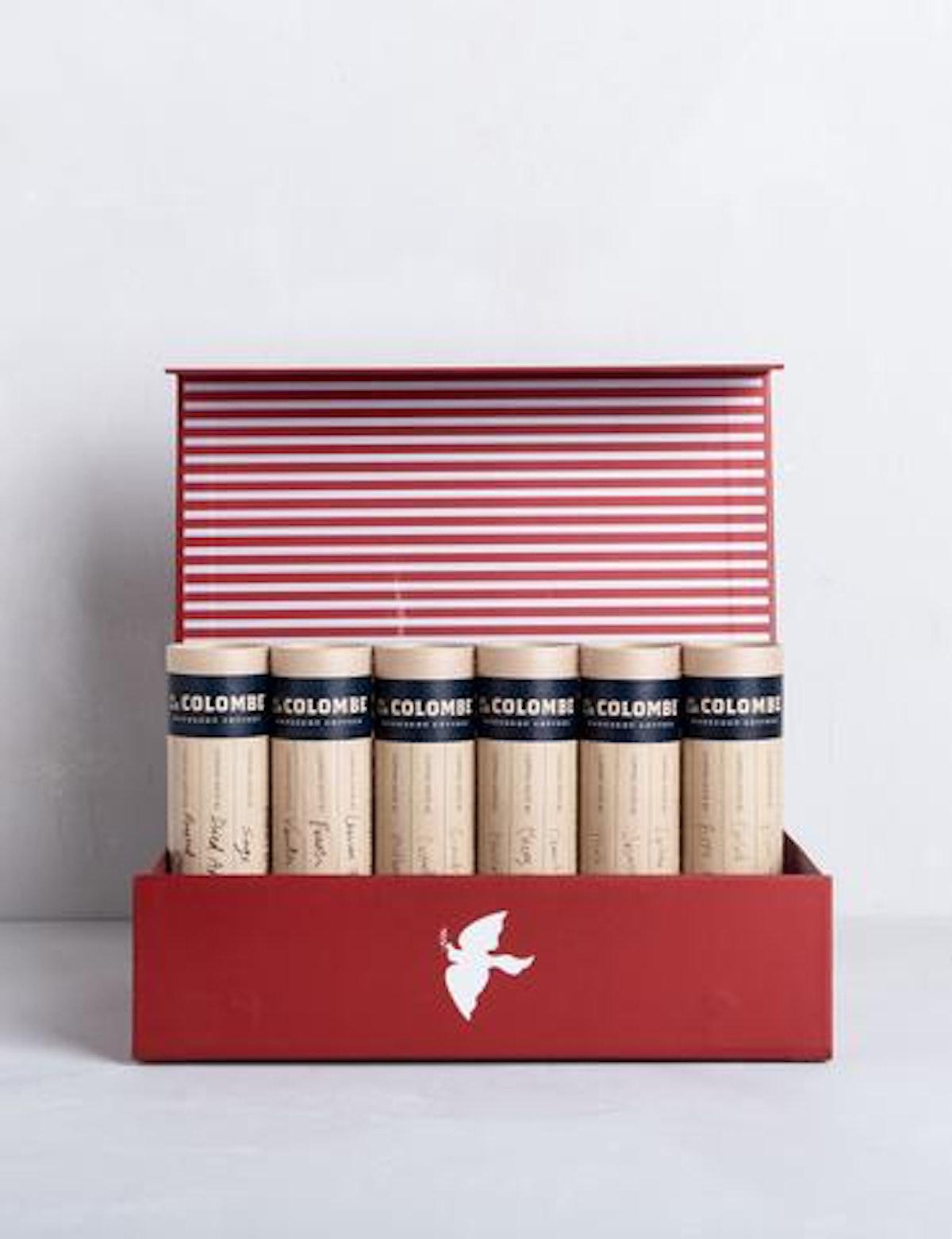La Colombe Workshop Sampler Gift Box