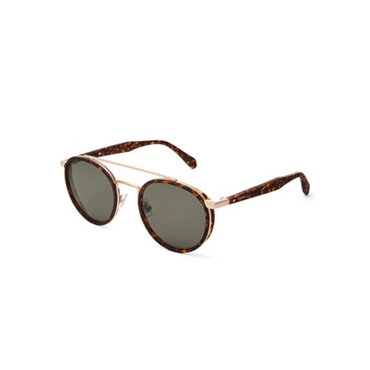 Calihan Aviator Sunglasses