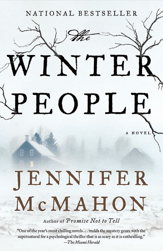 11 Wintry Books That Arent Christmas Specific