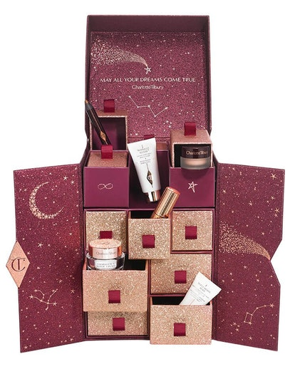 CHARLOTTE'S BEAUTY UNIVERSE BEAUTY ADVENT CALENDAR