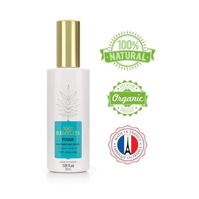 1001 Remedies Purair Essential Oil Spray