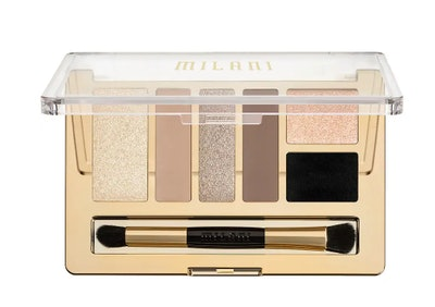 Milani Everyday Eyes Powder Eyeshadow Collection, Must Have Naturals
