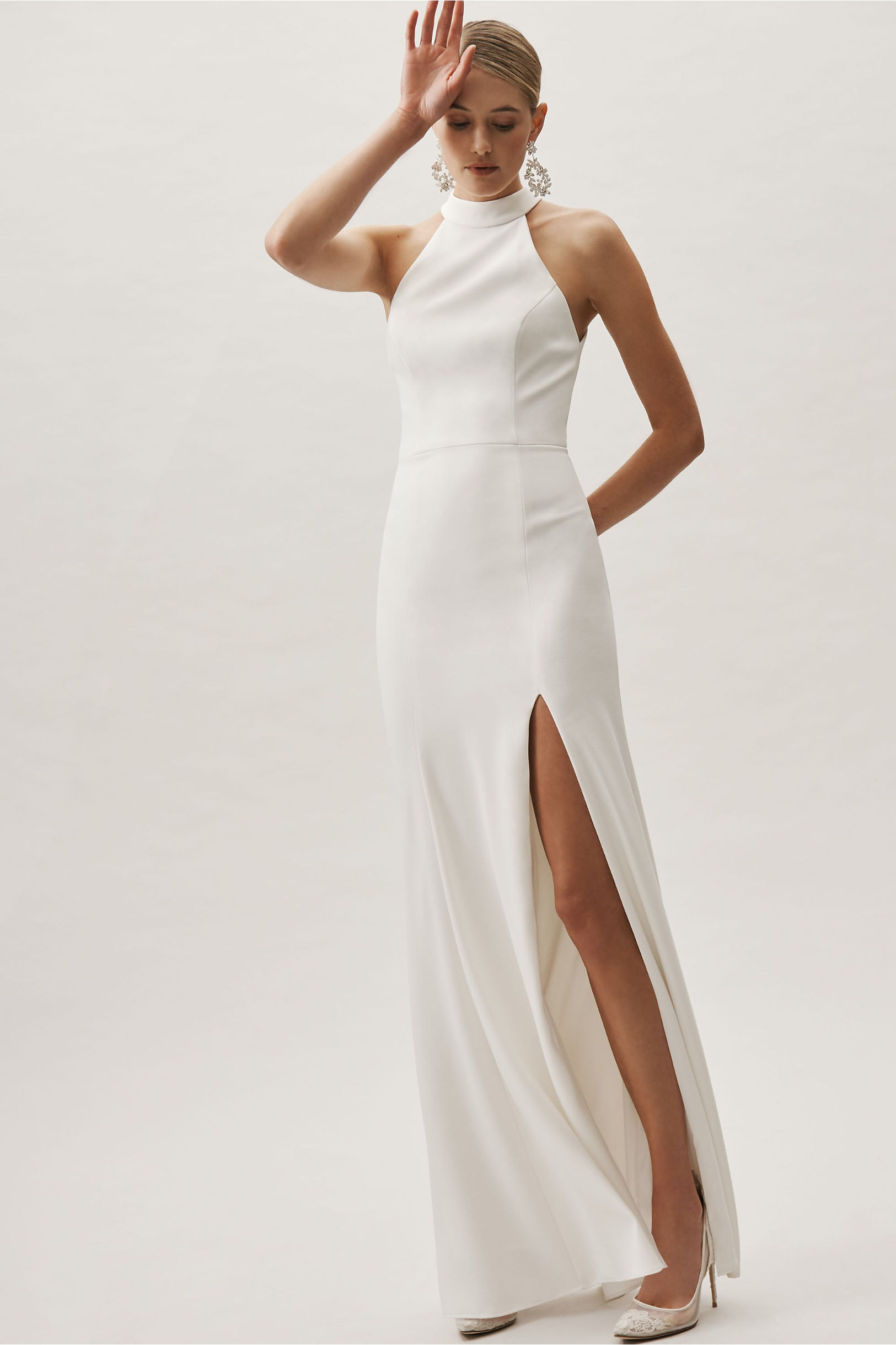 8aab195f9 17 Cheap Wedding Dresses Online You Don t Have To Make A Single Appointment  To Buy