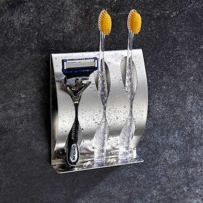 HomWis Toothbrush Holder