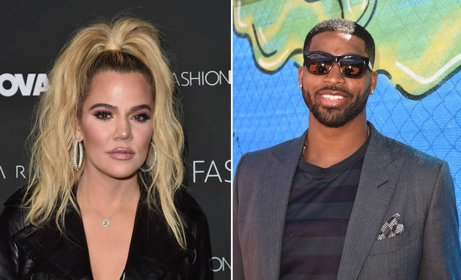 Will Khloe Kardashian & Tristan Thompson Spend Christmas 2018 ...