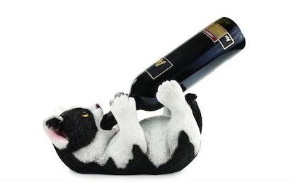 Klutzy Kitty Bottle Holder by True