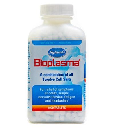 Bioplasma