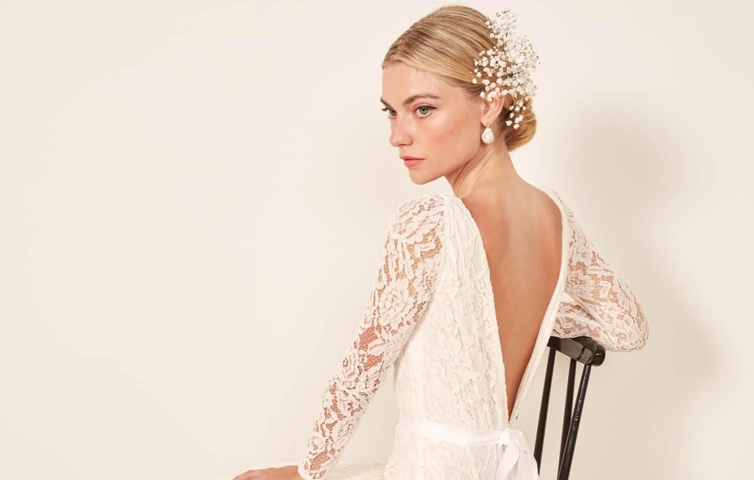 buy wedding dress online