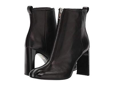 Ellis Zip Boot
