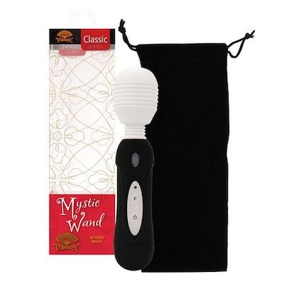 Vibratex Mystic Wand Hand-Held Massager