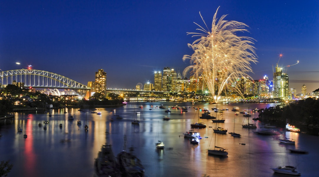 12 Last Minute New Year S Eve Getaways For Those Who Haven T Made Plans Yet