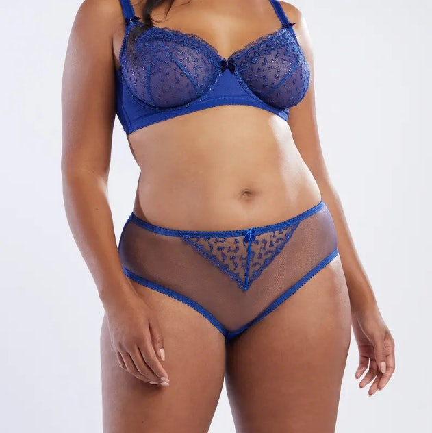 a3e41b523 What s In The Savage X Fenty Holiday Collection  There s Blue Lace ...