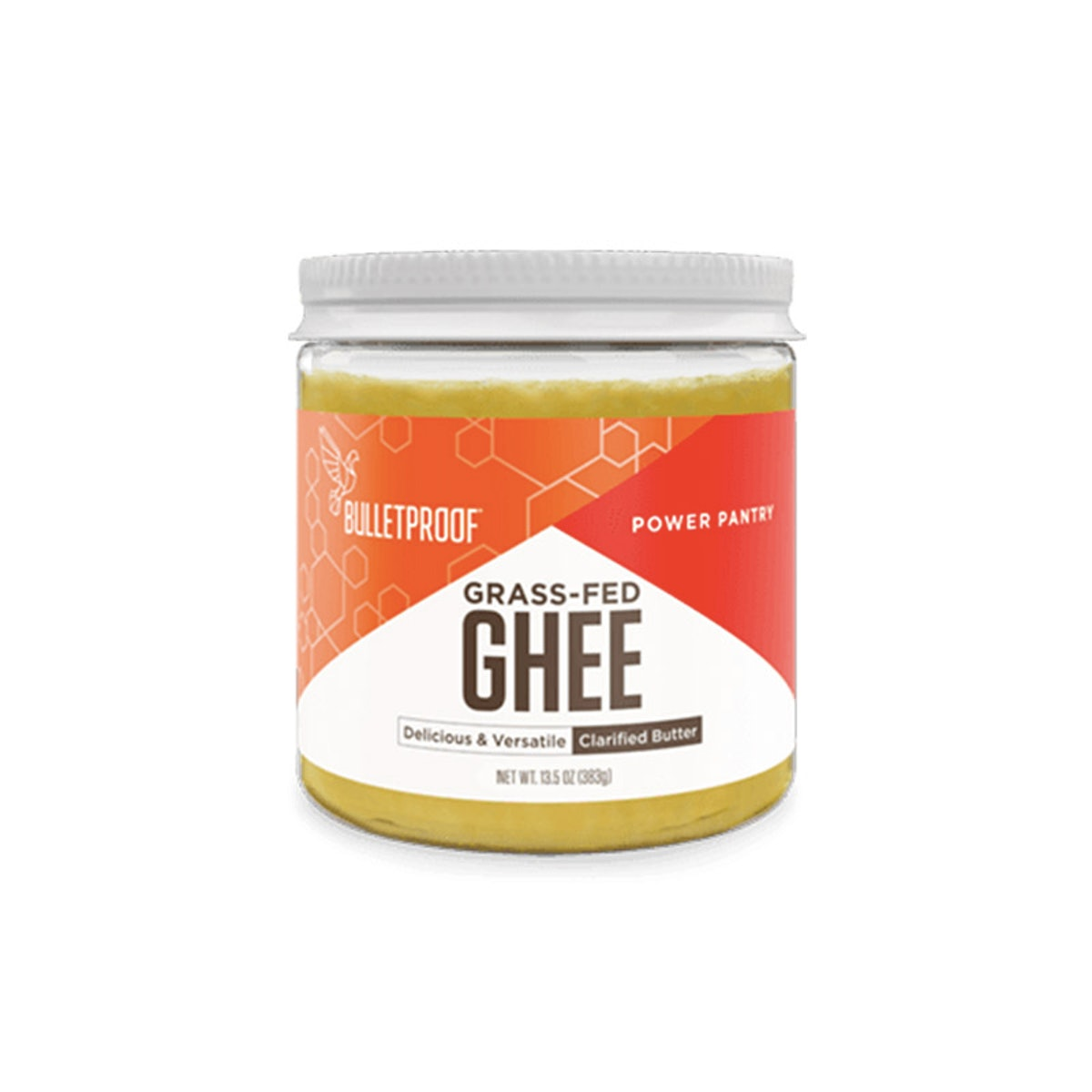 Grass-Fed Ghee