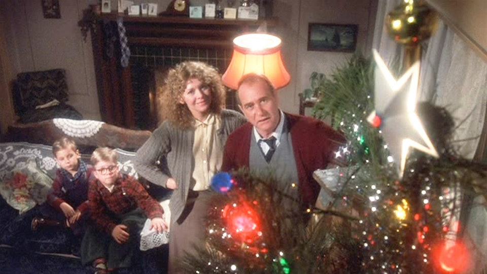 A Christmas Story\' Is A Beloved Holiday Classic, & Here\'s Why It\'s ...