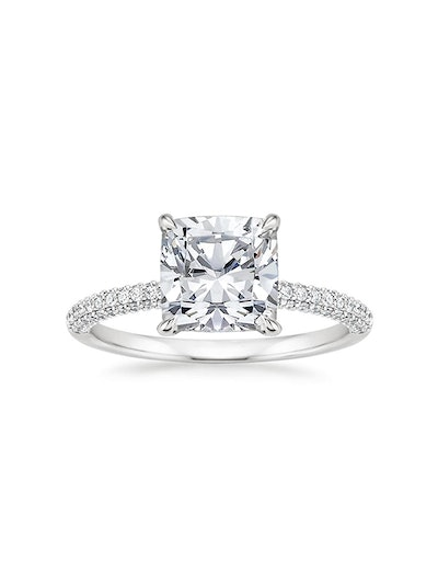 Valencia Diamond Ring