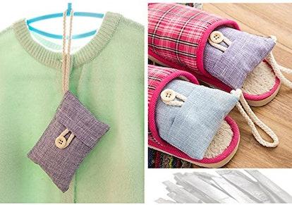 Homy Feel Air Purifying Bags (Set of 5)